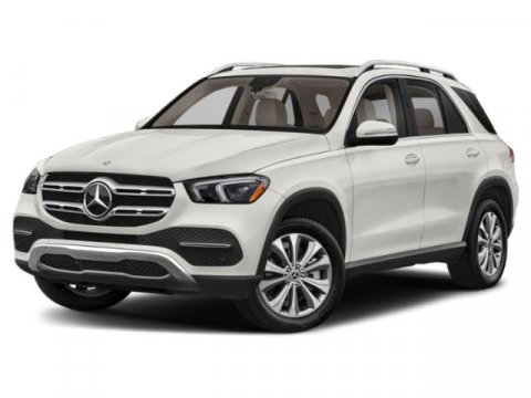 new 2021 Mercedes-Benz GLE car, priced at $61,010