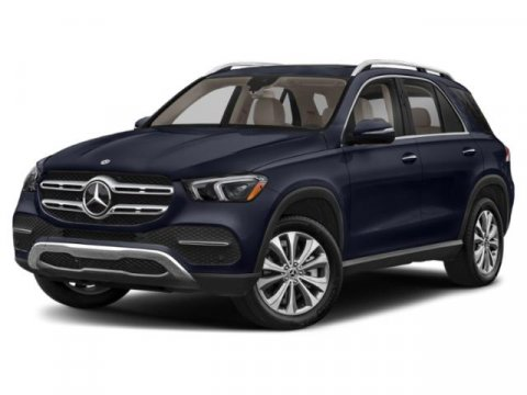 new 2021 Mercedes-Benz GLE car, priced at $69,860