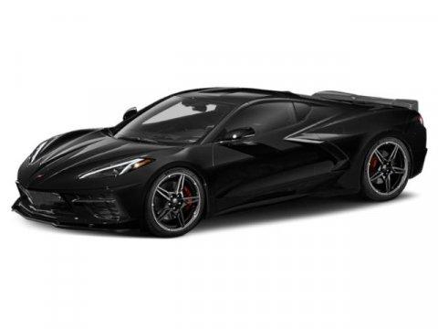 new 2021 Chevrolet Corvette car, priced at $79,180