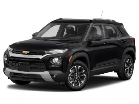 new 2021 Chevrolet TrailBlazer car, priced at $23,090