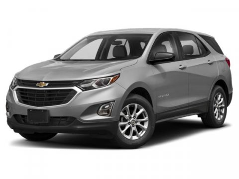 new 2021 Chevrolet Equinox car, priced at $30,475