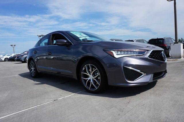 new 2020 Acura ILX car, priced at $28,905