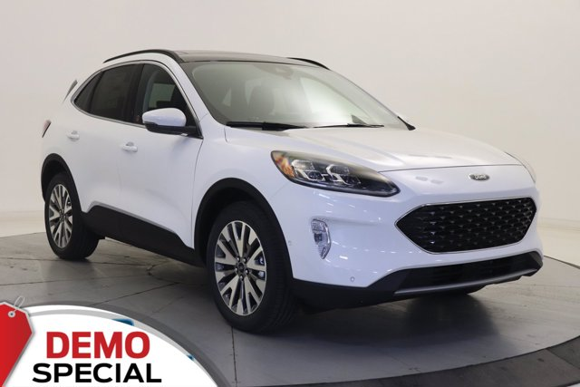 new 2020 Ford Escape car, priced at $41,049