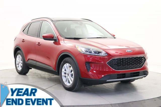 new 2020 Ford Escape car, priced at $31,699