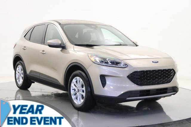 new 2020 Ford Escape car, priced at $29,499