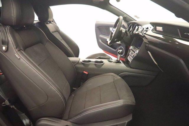 new 2021 Ford Mustang car, priced at $62,210