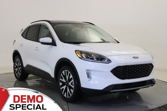 new 2020 Ford Escape car, priced at $38,799