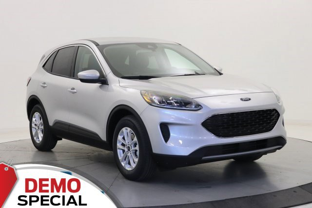 new 2020 Ford Escape car, priced at $28,499