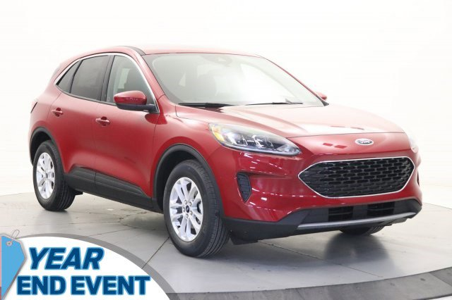 new 2020 Ford Escape car, priced at $29,949