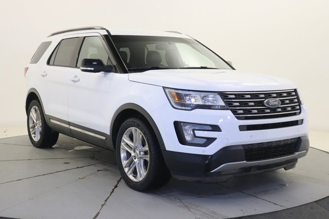used 2016 Ford Explorer car, priced at $27,997
