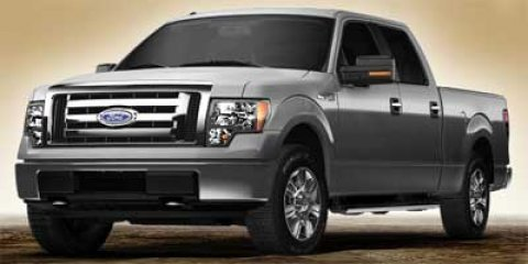 used 2009 Ford F-150 car, priced at $11,000