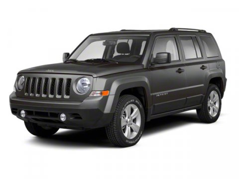 used 2013 Jeep Patriot car, priced at $11,165