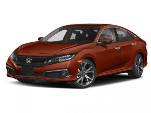 new 2020 Honda Civic Sedan car, priced at $28,805