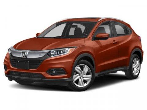 new 2020 Honda HR-V car, priced at $26,690