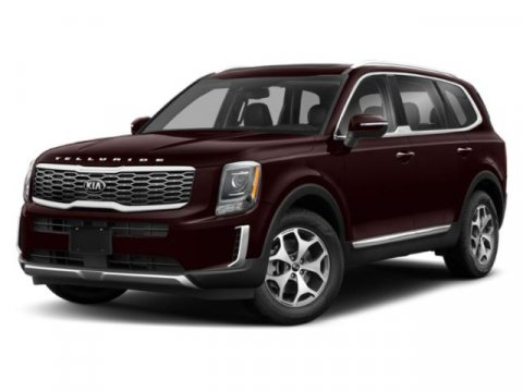 new 2021 Kia Telluride car, priced at $43,285