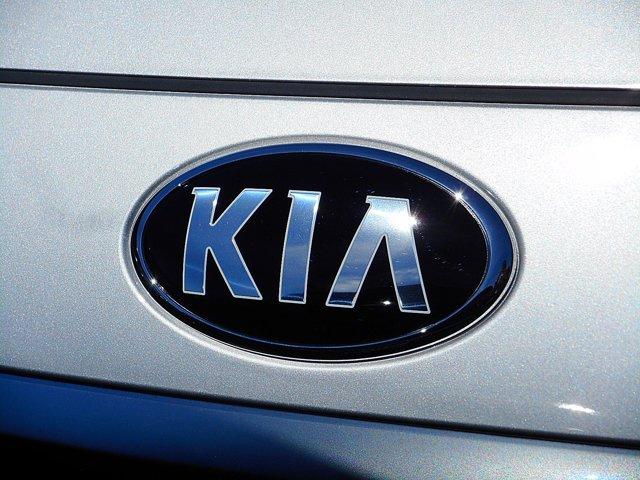 new 2018 Kia Sedona car