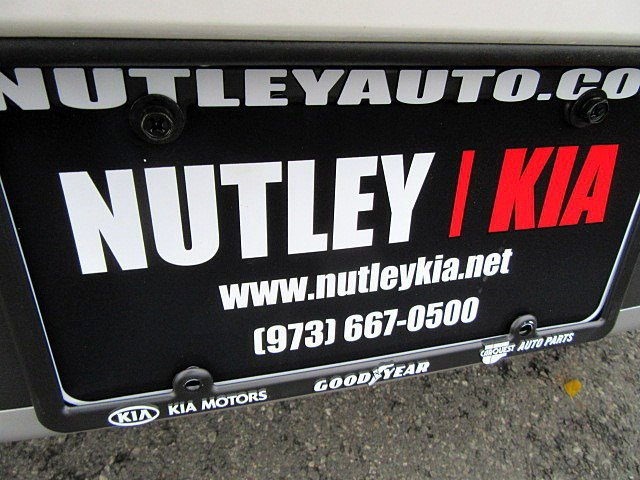 new 2018 Kia Niro car