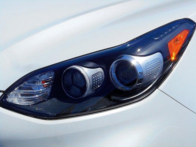 new 2018 Kia Sportage car