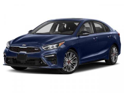 new 2021 Kia Forte car, priced at $24,350