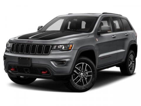 new 2021 Jeep Grand Cherokee car, priced at $49,565