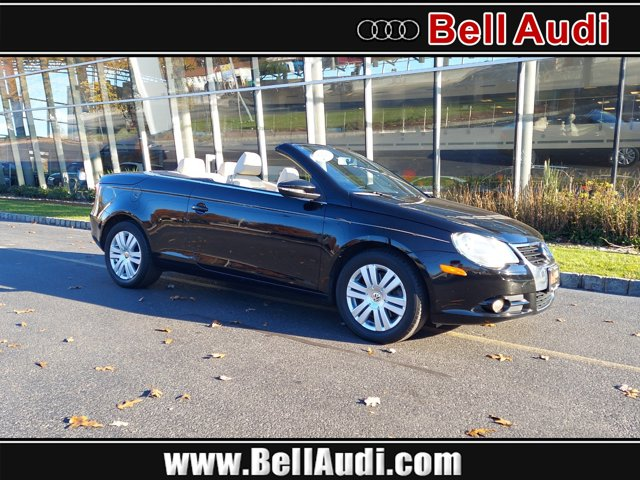 used 2010 Volkswagen Eos car, priced at $6,299