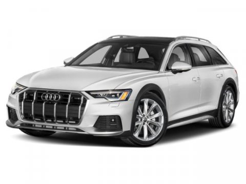 new 2020 Audi A6 allroad car