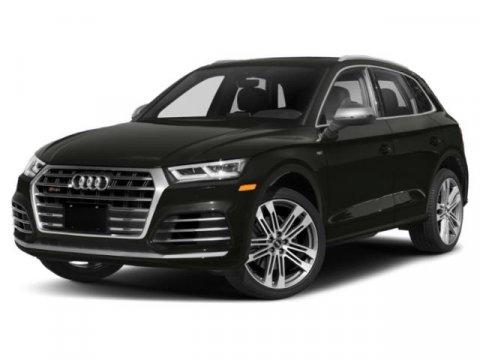 new 2020 Audi SQ5 car, priced at $66,945