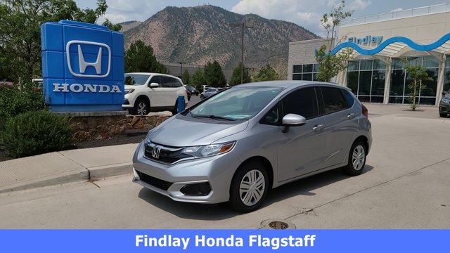 new 2020 Honda Fit car, priced at $17,945