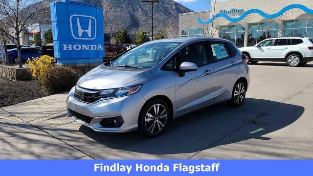 new 2020 Honda Fit car, priced at $20,015