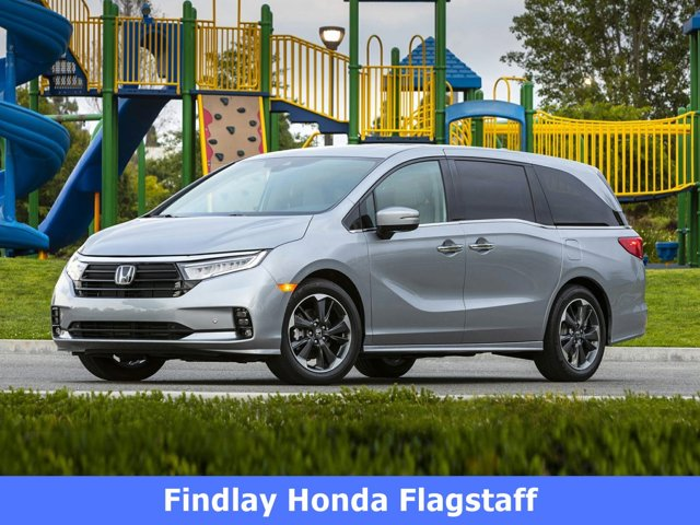 new 2021 Honda Odyssey car, priced at $36,310