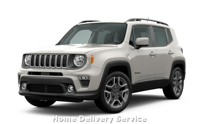 new 2020 Jeep Renegade car, priced at $27,405