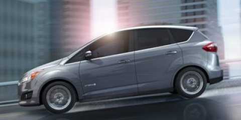 used 2014 Ford C-Max Hybrid car