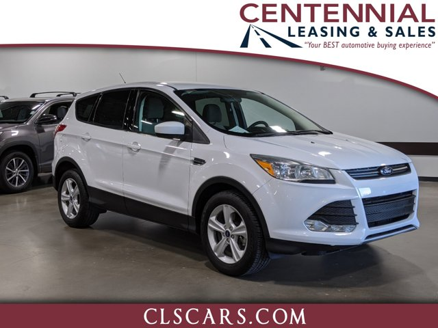 used 2015 Ford Escape car, priced at $14,790