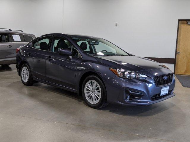 used 2017 Subaru Impreza car, priced at $15,990