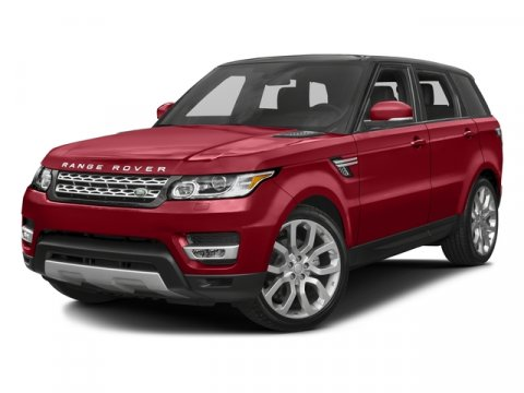 used 2016 Land Rover Range Rover Sport car, priced at $40,690