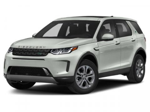 used 2020 Land Rover Discovery Sport car, priced at $46,102