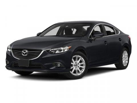 used 2014 Mazda Mazda6 car, priced at $12,988