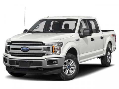 used 2019 Ford F-150 car, priced at $49,988