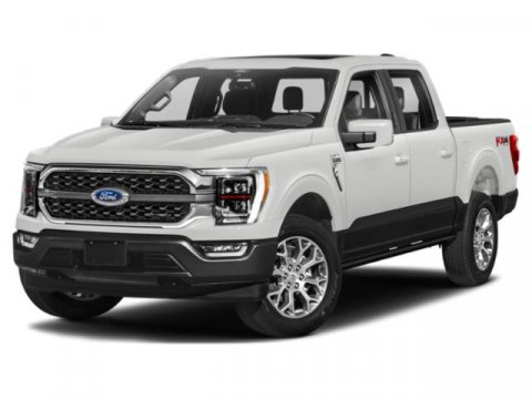 new 2021 Ford F-150 car, priced at $64,700