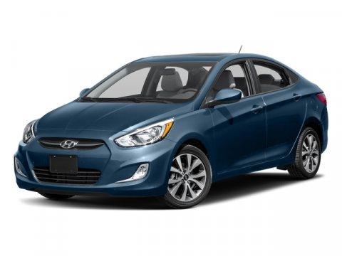 used 2017 Hyundai Accent car, priced at $14,000