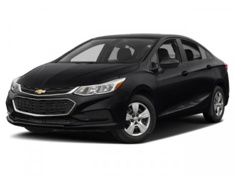 used 2018 Chevrolet Cruze car, priced at $18,999