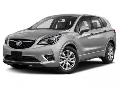new 2020 Buick Envision car, priced at $39,920