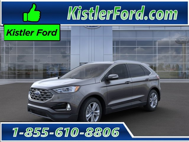 new 2020 Ford Edge car, priced at $39,670