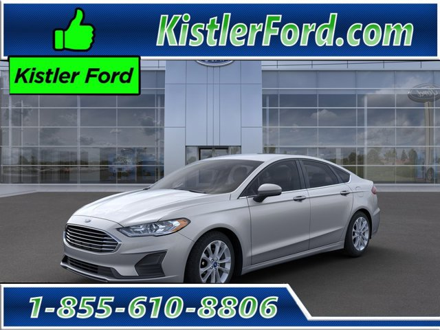new 2020 Ford Fusion car, priced at $26,150