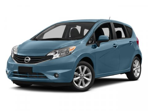 used 2014 Nissan Versa Note car, priced at $8,950