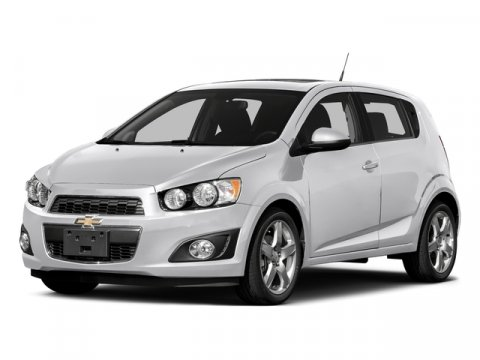 used 2016 Chevrolet Sonic car, priced at $10,450