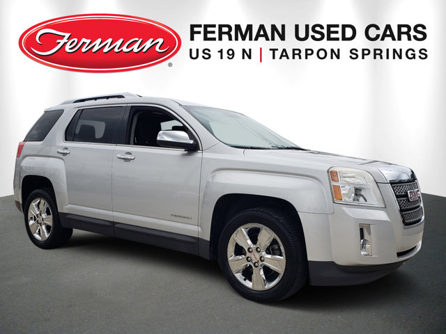 used 2014 GMC Terrain car, priced at $12,300