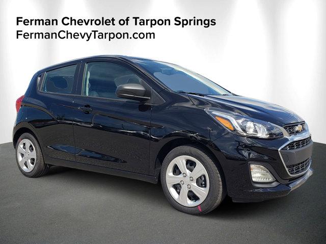 new 2021 Chevrolet Spark car, priced at $14,395
