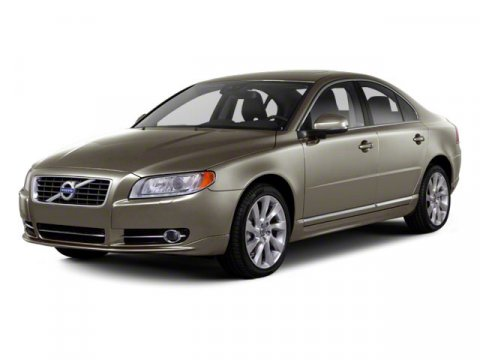 used 2010 Volvo S80 car, priced at $10,800