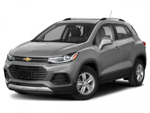 new 2020 Chevrolet Trax car, priced at $24,685